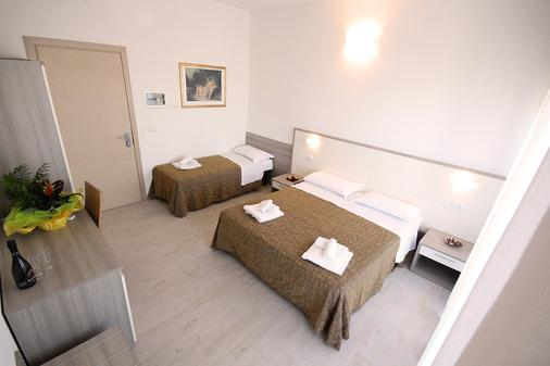 Hotel St. Gregory Park - Rimini - Bedroom