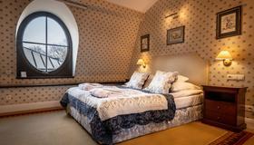 Hotel Gródek - Cracovie - Chambre