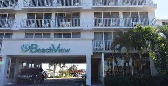 The Beachview Hotel - Clearwater Beach - Κτίριο