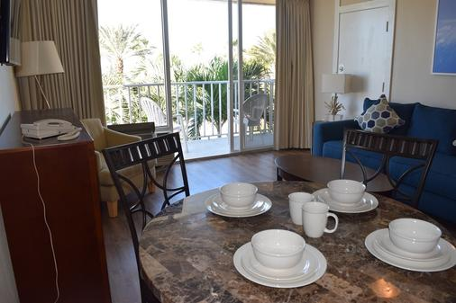 The Beachview Hotel - Clearwater Beach - Dining room
