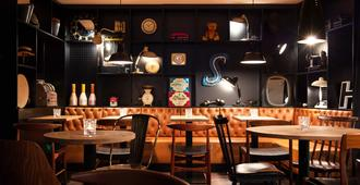 維也納紅寶石瑪麗酒店 - 維也納 - 維也納 - 餐廳