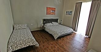 Il Civico 2 - Bari - Bedroom