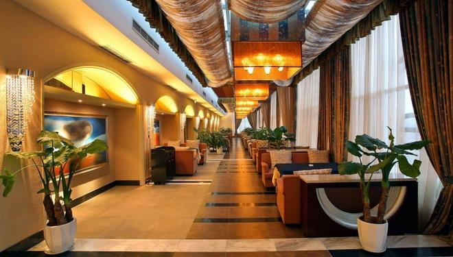 Rainbird International Hotel - Chengdu - Aula