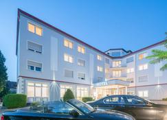 Best Western Hotel Am Papenberg - Göttingen - Κτίριο