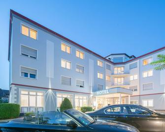 Best Western Hotel Am Papenberg - Gottinga - Edificio