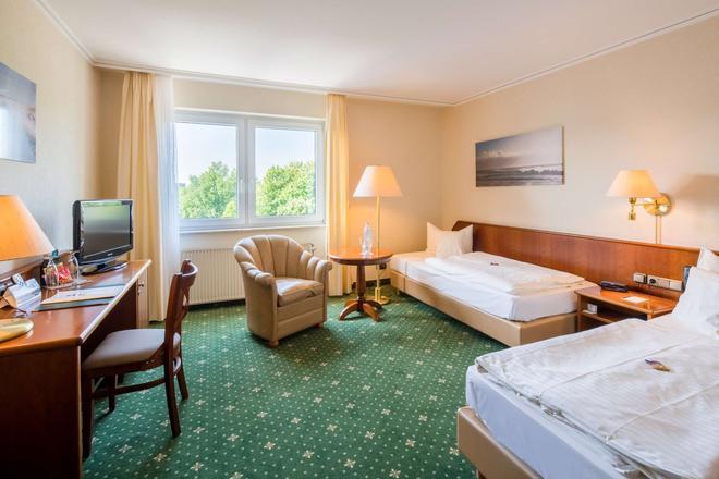 Best Western Hotel Am Papenberg - Göttingen - Phòng ngủ
