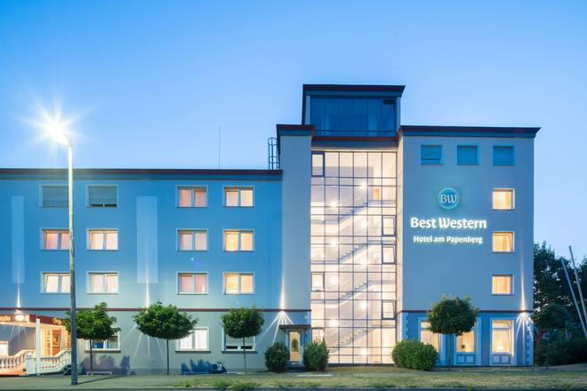 Best Western Hotel Am Papenberg - Göttingen - Toà nhà