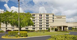 DoubleTree by Hilton Orlando East-UCF Area - אורלנדו
