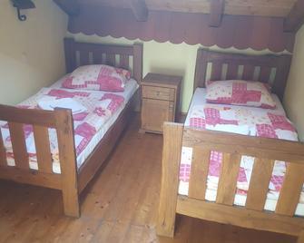 Guesthouse Tonkic - Slavonski Brod - Bedroom