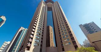 Staybridge Suites Sao Paulo - Sao Paulo - Building