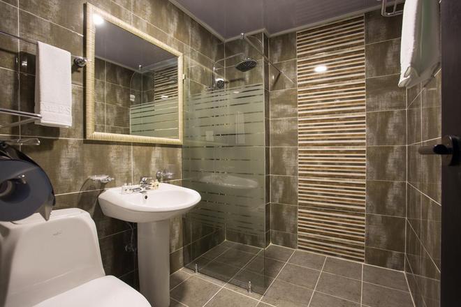 Bs飯店 - 釜山 - 浴室