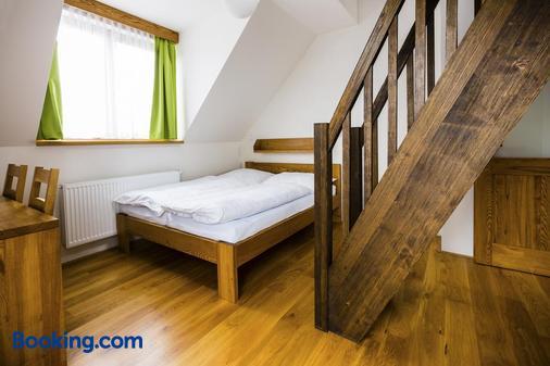 Penzion U Barana - Trojanovice - Bedroom