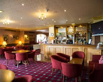 The Cairn Hotel - Bathgate - Bar