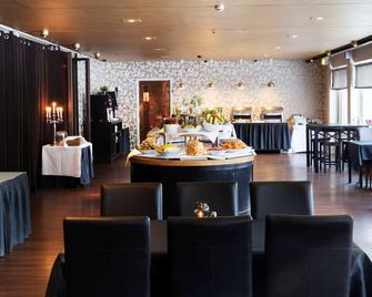 First Hotel Grand Falun - Falun - Restaurang
