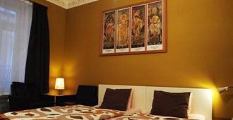 Hotel Garni Giacometti - Locarno - Quarto
