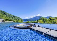 Hakone Ashinoko Hanaori - Hakone - Pool