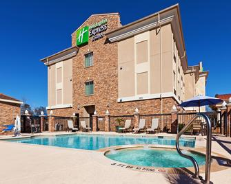 Holiday Inn Express & Suites Henderson-Traffic Star - Henderson - Building