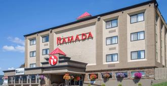 Ramada by Wyndham Williams Lake - Williams Lake