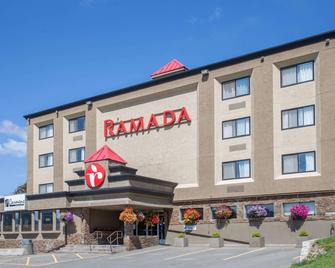 Ramada by Wyndham Williams Lake - Williams Lake - Building