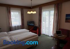 Haus Friedrichsburg - Bad Hofgastein - Bedroom