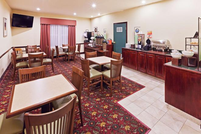 Country Inn & Suites by Radisson, Tulsa, OK - Tulsa - Restaurant