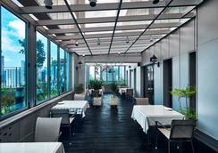 Jb Design Hotel - Busan - Nhà hàng
