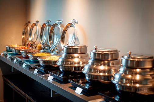 Jb Design Hotel - Busan - Buffet