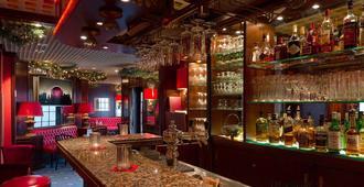 Ringhotel Loew's Merkur - Nuremberga - Bar