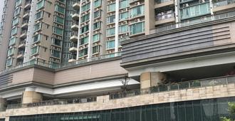 G.Eyre Home - Hong Kong - Edificio