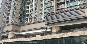 G.Eyre Home - Hong Kong - בניין