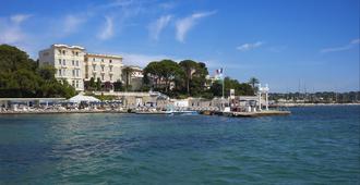 Hotel Belles Rives - Antibes