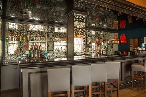 貝里酒店 - 布爾吉 - 布爾日 - 酒吧