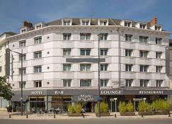 The Originals City, Hôtel Le Berry, Bourges (Inter-Hotel) - Bourges - Rakennus