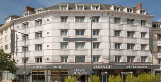 The Originals City, Hôtel Le Berry, Bourges (Inter-Hotel) - Bourges - Edificio