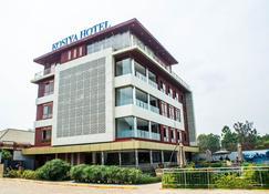 Kosiya Hotel - Mbarara - Edificio
