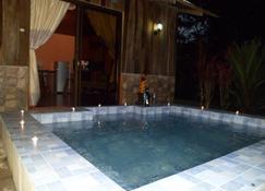 Hotel Valle Azul - San Ramón - Pool
