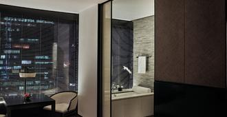The Puli Hotel And Spa - Shanghai - Bathroom