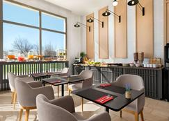 Ramada by Wyndham Madrid Getafe - Getafe - Dining room