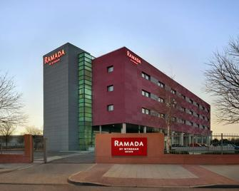 Ramada by Wyndham Madrid Getafe - Getafe - Edificio