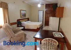 Hotel Garant & Suites - Boca Chica - Habitación