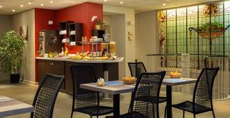 Kyriad Lille Centre Gares - Lille - Restaurant