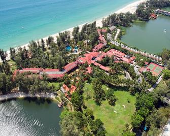 Dusit Thani Laguna Phuket - Choeng Thale - Vista del exterior