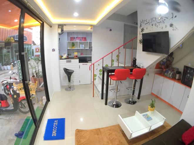 The Room Patong Hotel - Patong - Edificio