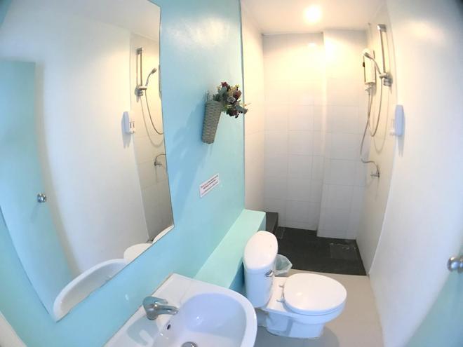 The Room Patong Hotel - Patong - Baño