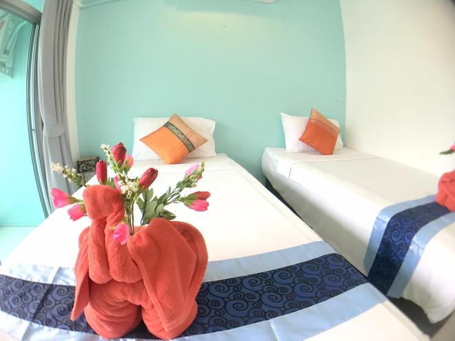 The Room Patong Hotel - Patong - Habitación