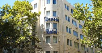 Devere Hotel - Sydney - Bâtiment