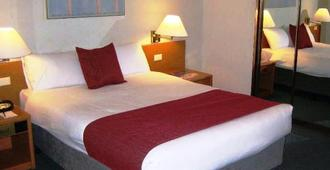 Devere Hotel - Sydney - Bedroom