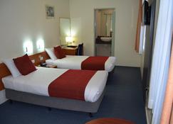 Devere Hotel - Sydney - Sypialnia