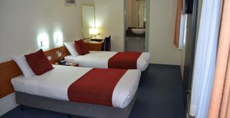 Devere Hotel - Sídney - Habitación