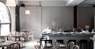 Devere Hotel - Sydney - Restaurant